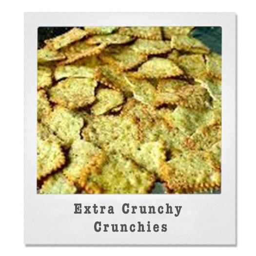 ExtraCrunchyCrunchies