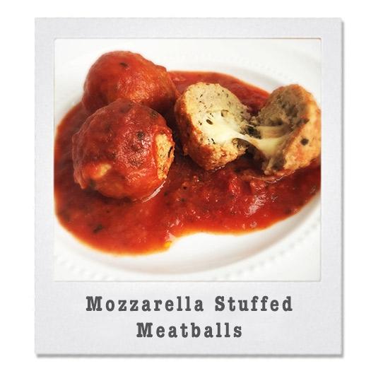 MozzarellaStuffedMeatballs